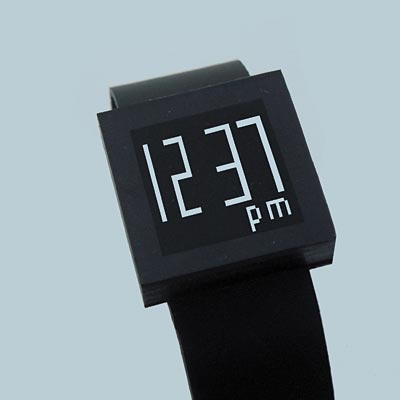 Uni Wrist Watch