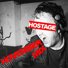 Hostage mix