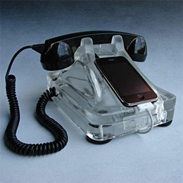 Bakelite iPhone
