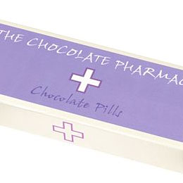 Chocolate Pharmacy