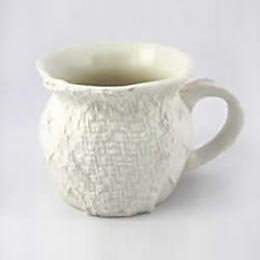 Knitted cups