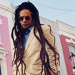 Don Letts Fabric podcast