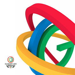 Glasgow Commonwealth Games logo