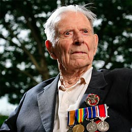 Radiohead - Harry Patch