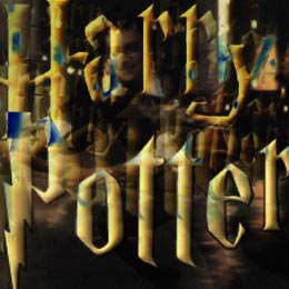 Harry Potter 7/2