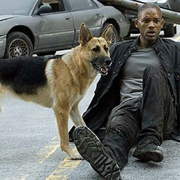 I Am Legend's Original Ending