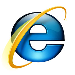Internet Explorer is not the enemy
