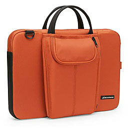 Robust laptop bag