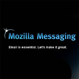 Mozilla Messaging