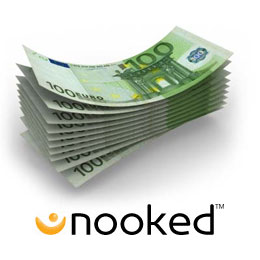 Win big bucks with nooked