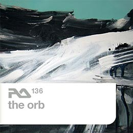 The Orb podcast