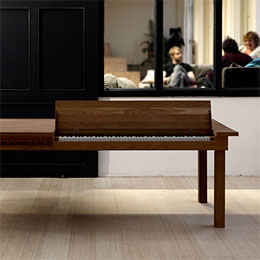 Piano table