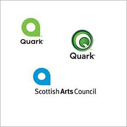 Quark logo updated
