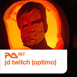 JD Twitch (Optimo) RA podcast