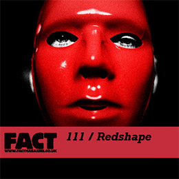 Redshape podcast
