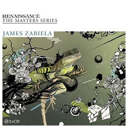 James Zabiela - Renaissance: The Masters Series