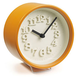 Riki Desk Clock