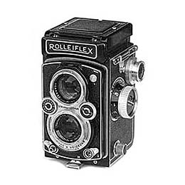 Rolleiflex MiniDigi Digital Camera