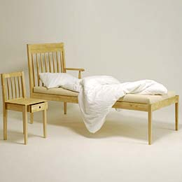 Sleeping furniture