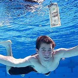 Nevermind recreated