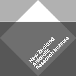 The New Zealand Antarctic Research Institute logo
