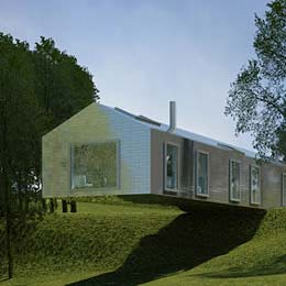 The Passive House