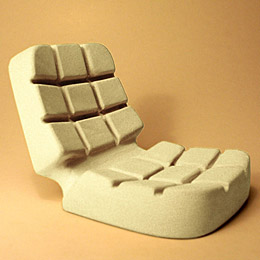 Armchair Chocolate
