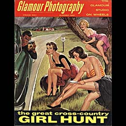Glamour Photography Magazine