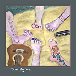 Jim Byrne - The Innocent