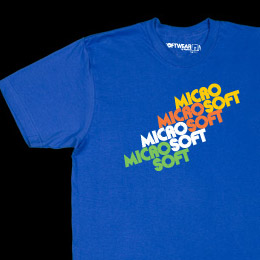 Softwear by Microsoft